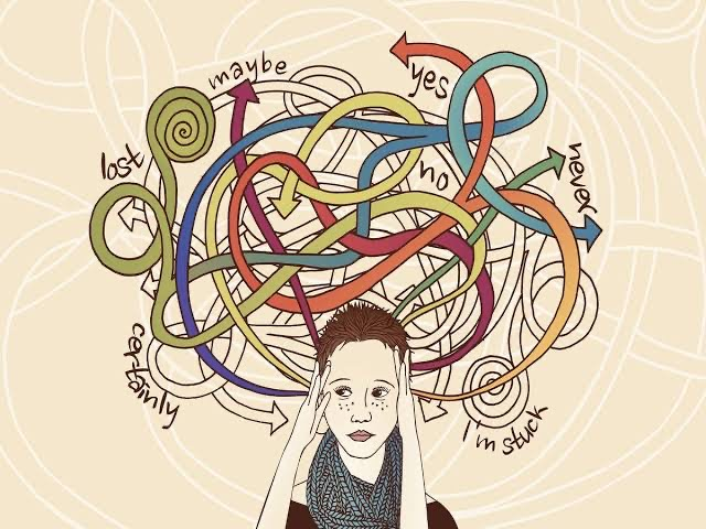 How to overcome overthinking