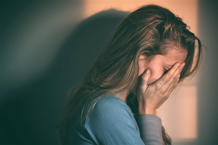 how to overcome depression when you are alone
